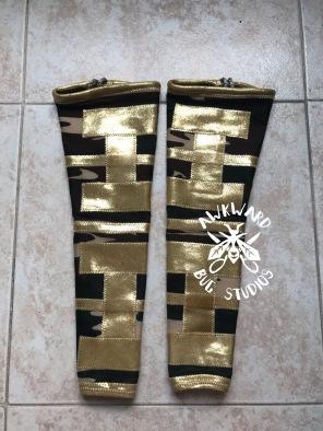 Oro Jr- Sleeves