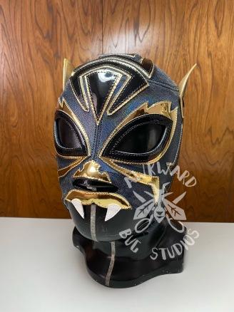 Nigerian Nightmare- Mask